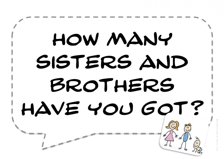 """Résultat de recherche d'images pour """"CE1 BROTHER AND SISTER"""""""