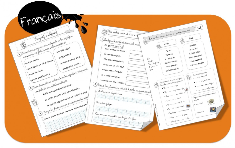 Passe Compose Resultats De Recherche Bout De Gomme Page 3
