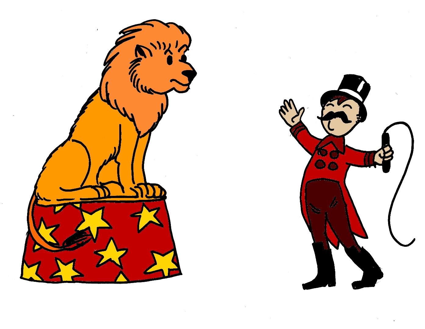 Cirque Résultats De Recherche Bout De Gomme Page 2