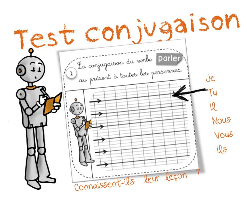 Célèbre Leçons Conjugaison CE1 | Bout de Gomme TW63