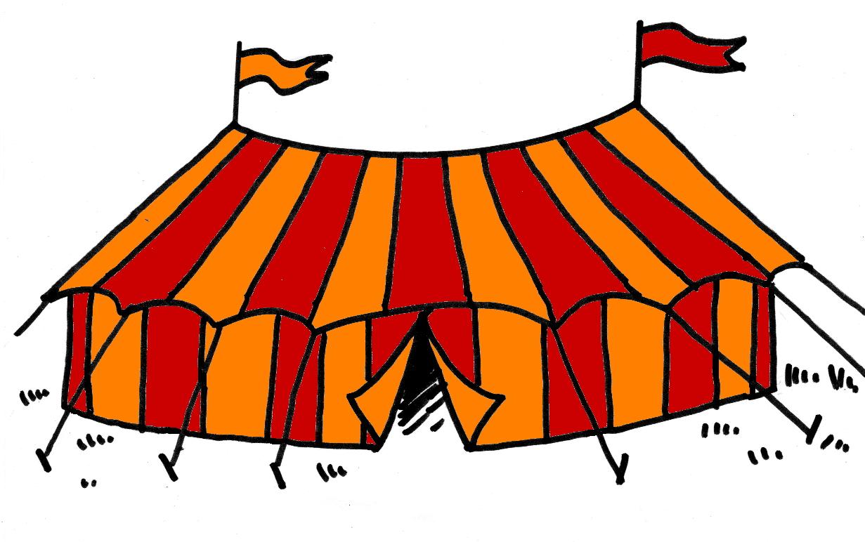 Poésies Sur Le Cirque Bout De Gomme