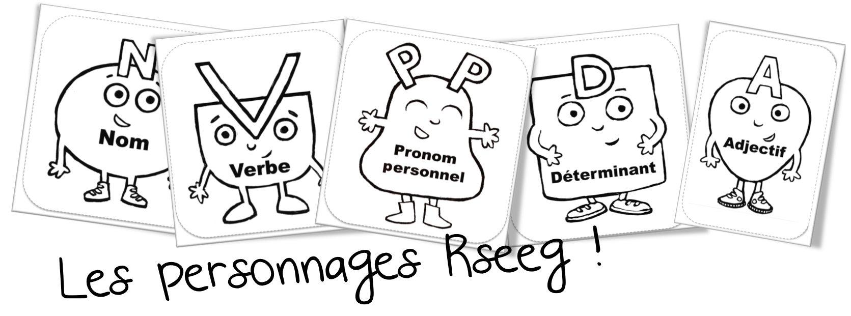 Grammaire conjugaison ce2 bout de gomme page 2 - Conjugaison colorier ...