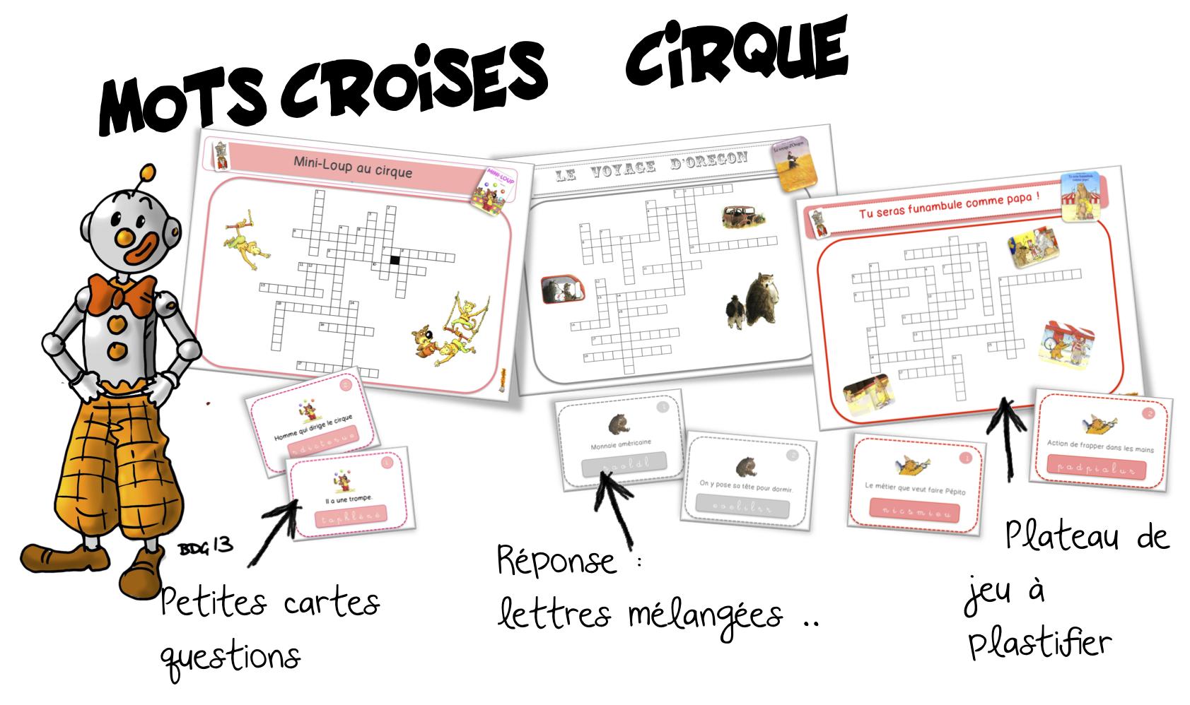 Coloriage Cirque Bout De Gomme.Cirque Bout De Gomme