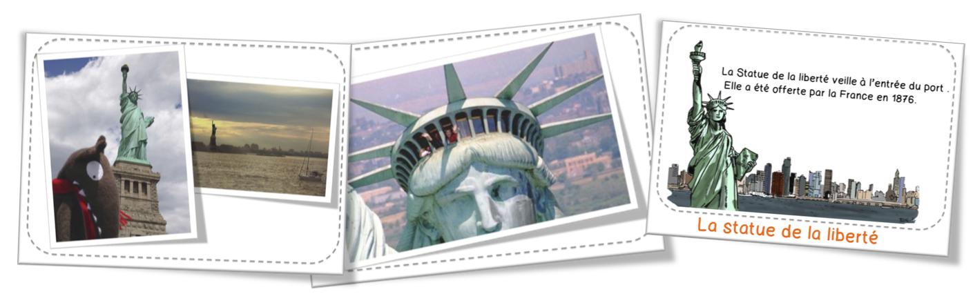 Et Si On Voyageait Les Etats Unis Et New York Bout De Gomme