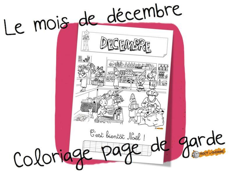Célèbre Noël: lecture , bricolage, recette, Anglais… | Bout de Gomme VF66