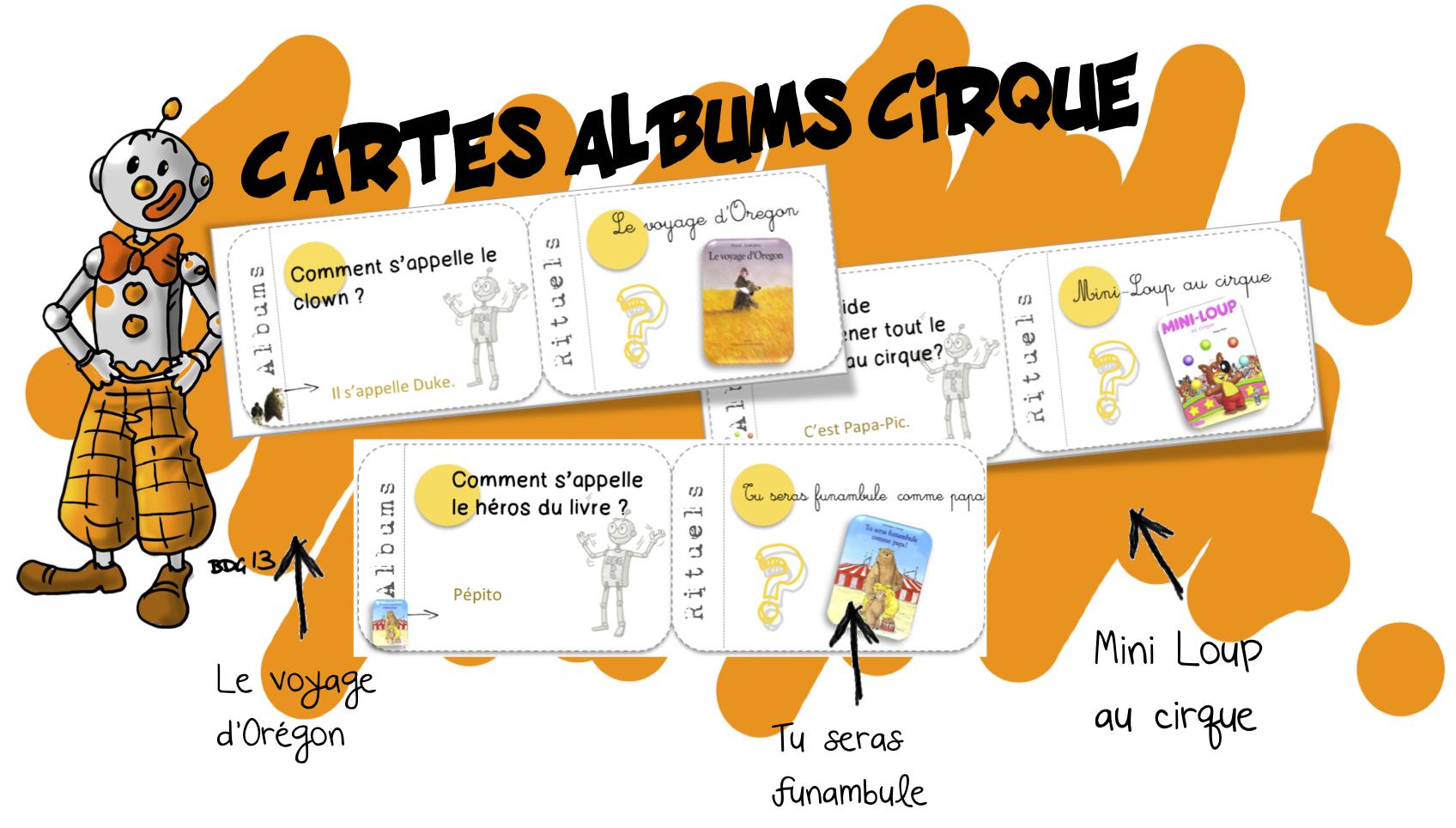 Catégorie Cirque