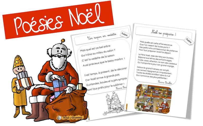 Noel Lecture Bricolage Recette Anglais Bout De Gomme