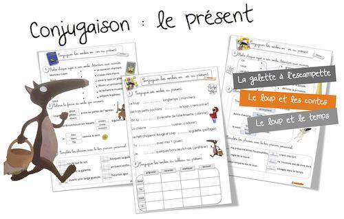 Exercices Grammaire Ce1 Bout De Gomme