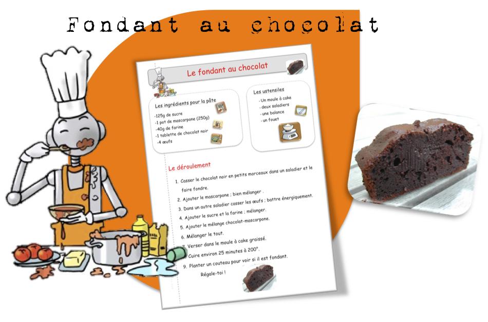 Recettes De Cuisine Bout De Gomme