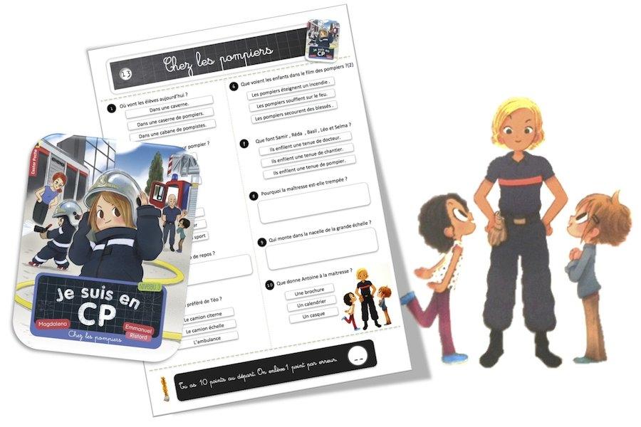 je_suis_en_CP_chez_les_pompiers