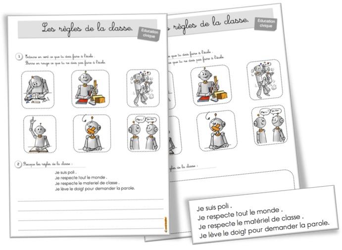 Les_regles_de_la_classe_BDG_2015_2