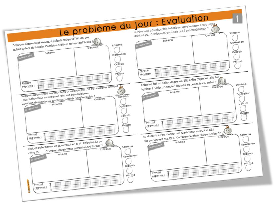 Probleme evaluation BDG