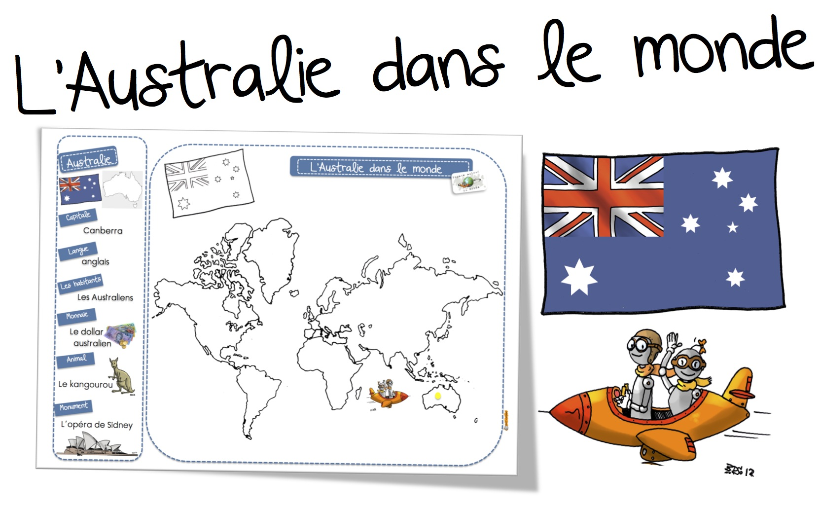 Australie_carte_BDG_2016