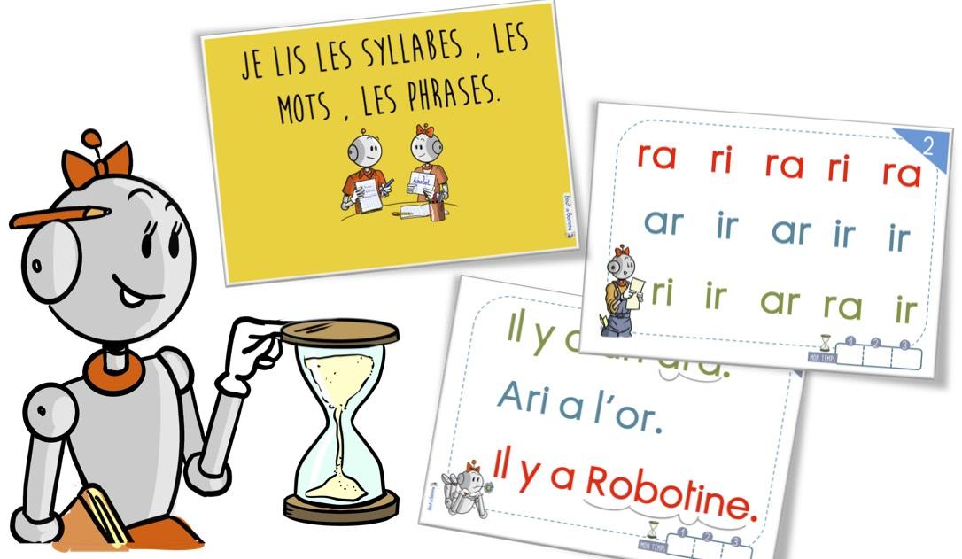 Lecture Bout De Gomme